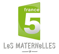 Les Maternelles - France 5 - SpeakyPlanet